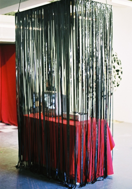 Last Howl Of The Dying Beast at 'Sound Work', Arbeit Gallery, Hackney Wick 2013